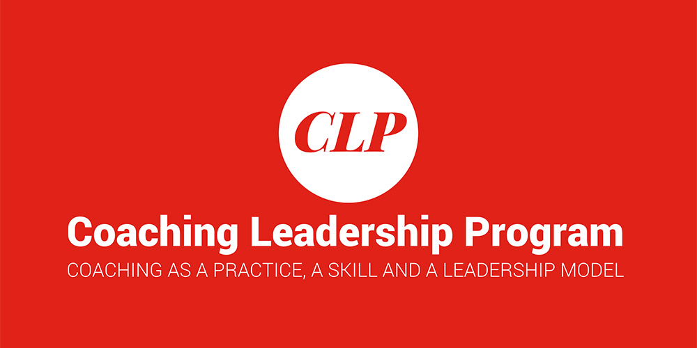 Coaching Leadership Program