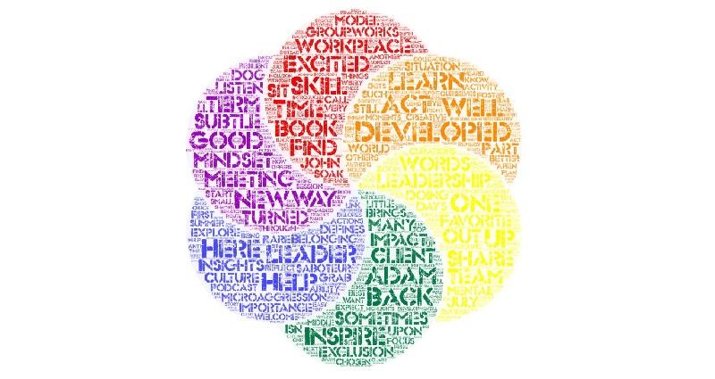 Creative Leadership Development Ideas from GroupWorks Team